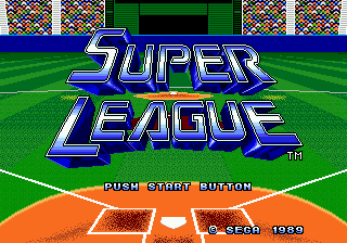 Super League (Japan)