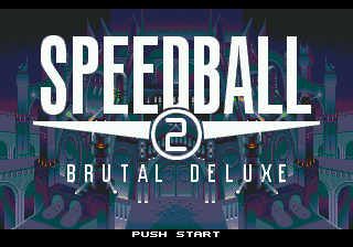 Speedball 2 (Europe) on sega