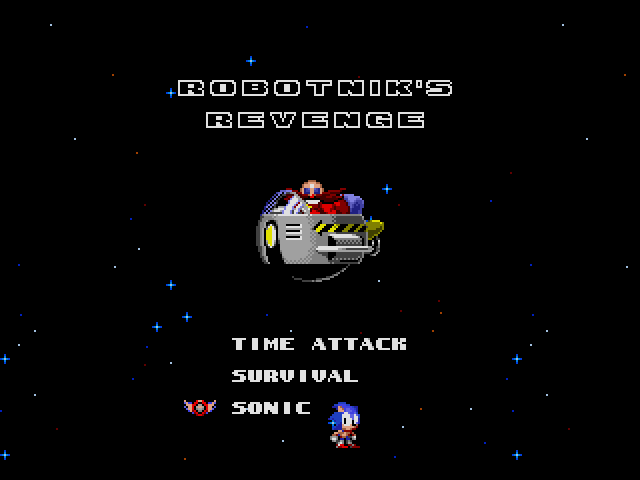 Sonic the Hedgehog 2 (World) (Rev A) [Hack by ColinC10 v1.0] (~Robotnik's Revenge) (Boss Mode)