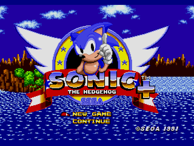 Sonic the Hedgehog (USA, Europe) [Hack by Hivebrain v0.20] (~Sonic the Hedgehog Plus)