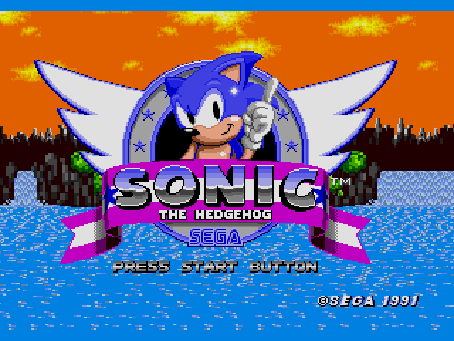 Sonic the Hedgehog (USA, Europe) [Hack by D.A.Garden v1.0] (~Sonic the Hedgehog - Westside Island)