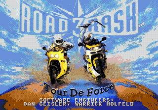 Road Rash 3 (USA, Europe)
