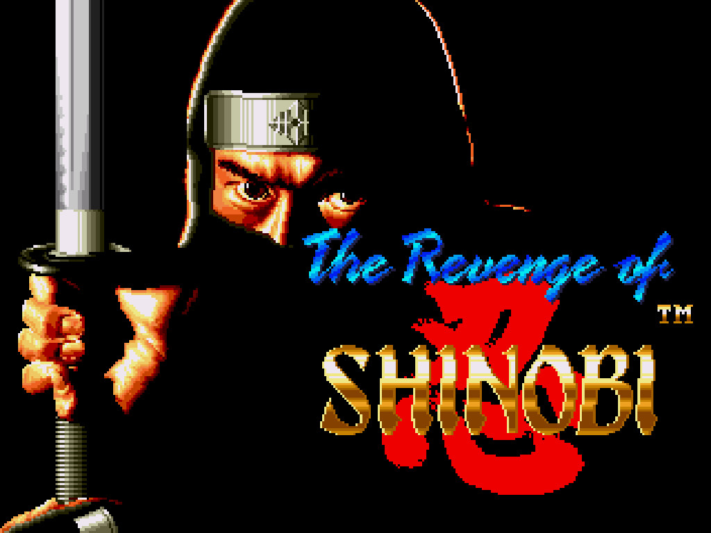 Revenge of Shinobi, The (USA, Europe) (Rev A)