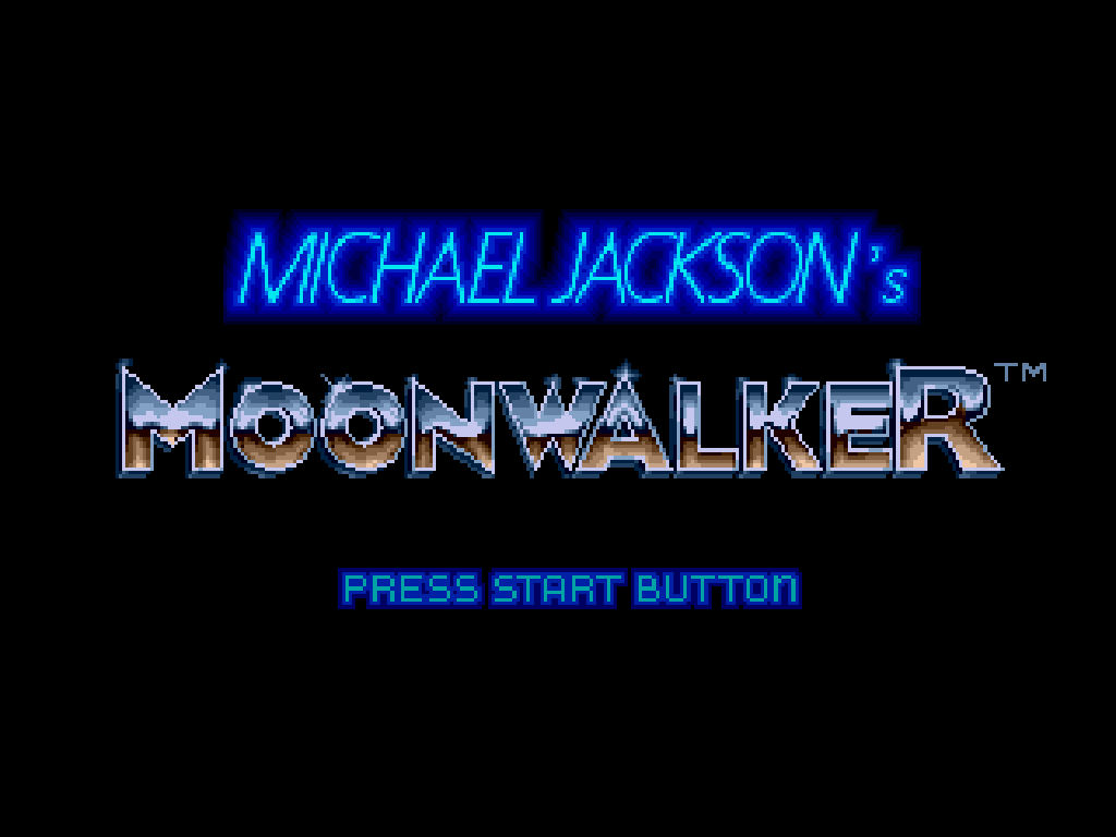 Michael Jackson's Moonwalker (World) (Rev A)