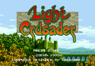 Light Crusader (Japan)