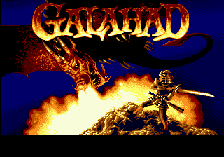 Legend of Galahad, The (USA, Europe)