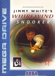 Jimmy White's Whirlwind Snooker (Europe)