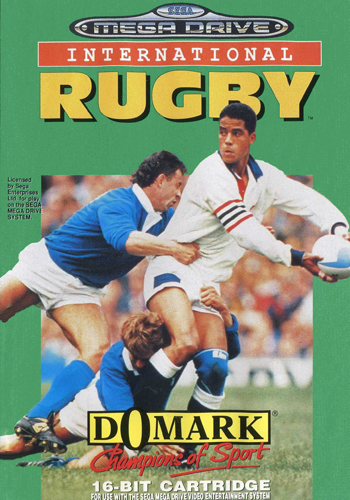 International Rugby (Europe)