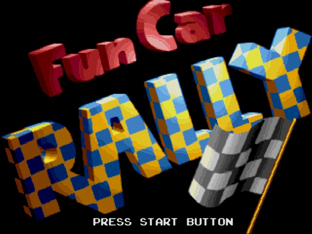 Fun 'N' Games (Europe) on sega