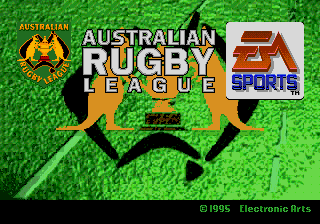 Australian Rugby League (Europe)