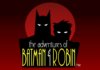Adventures of Batman & Robin, The (Europe) on sega Game