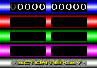 [Program] Action Replay (Europe)