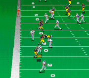 Madden NFL 97 Game
