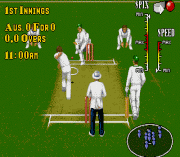 Brian Lara Cricket (March 1995)
