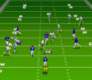 Madden NFL 95 Game