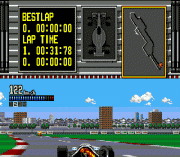 Ferrari Grand Prix Challenge Game
