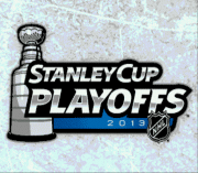 NHL '13 – 2 on 2 Playoff Edition Game