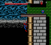 Spider-Man and X-Men – Arcade's Revenge Game