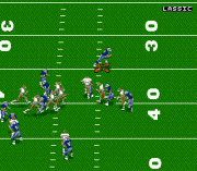 NFL '95 Game