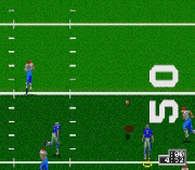 Unecessary Roughness '95 Game