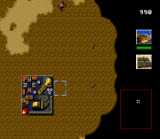Dune II – The Battle for Arrakis Game