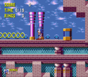 Sonic 1 – The Blue Blur