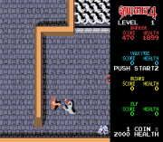 Gauntlet IV  (August 1993) Game