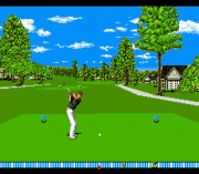 Pebble Beach Golf Links Game