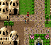 Phantasy Star IV Game