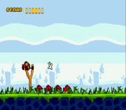 Angry Birds (demo) Game