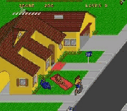 Paperboy II Game