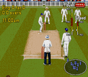 Brian Lara Cricket 96 (March 1996) Game