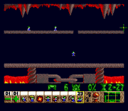 Lemmings Game