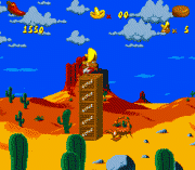 Cheese Cat-Astrophe Starring Speedy Gonzales Game