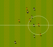 Sensible Soccer – International Edition
