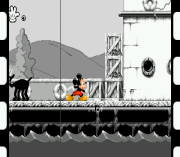 Mickey Mania – The Timeless Adventures of Mickey Mouse
