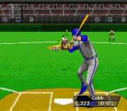 Triple Play '96 Game