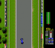 F1 Circus MD Game