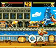 Fatal Fury 2 – Sega Genesis (Mega Drive) Game