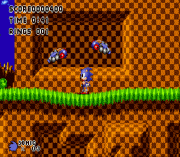 Sonic 1 Lunacy (demo) Game