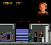 Terminator 2 – Judgement Day Game