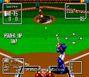 2020 Toshi Super Baseball Game