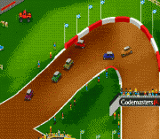 Super Skidmarks Game