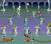 Disney's Bonkers Game