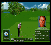 PGA Tour Golf III Game