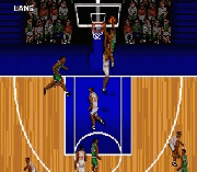 NBA Action '95 Game
