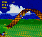 Sonic 2 Long Version