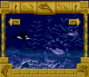 Ecco Jr. (March 1995)