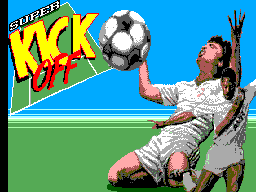 Super Kick Off (Europe) (En,Fr,De,Es,It,Nl,Pt,Sv)