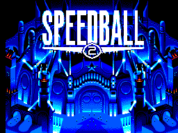 Speedball 2 (Europe)